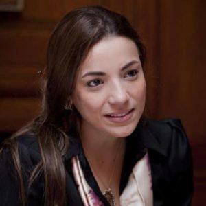 Ana Irene Delgado